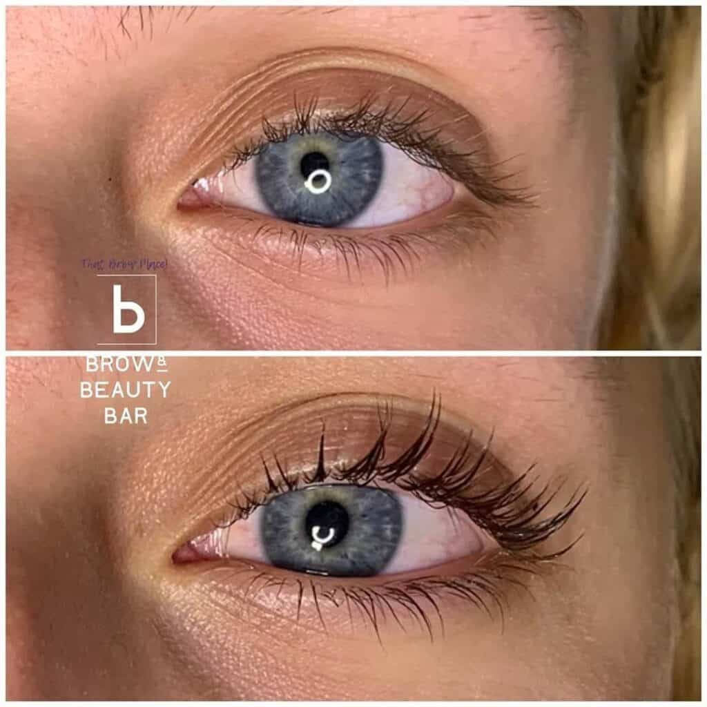 lash lifting delaware