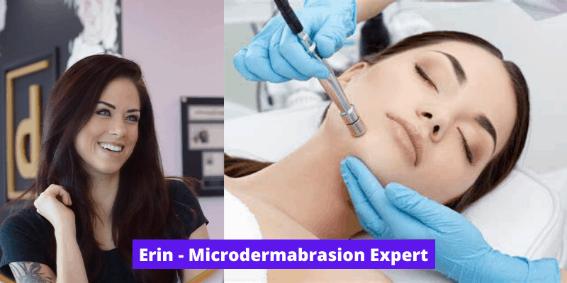 Microdermabrasion by Brow & Beauty Bar