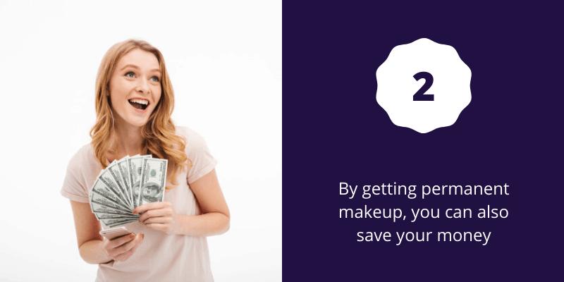 permanent-makeup-can-save-money