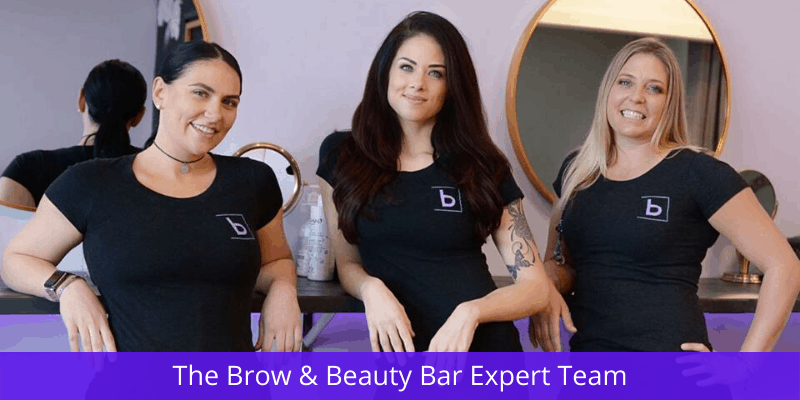 brow-and-beauty-bar-team