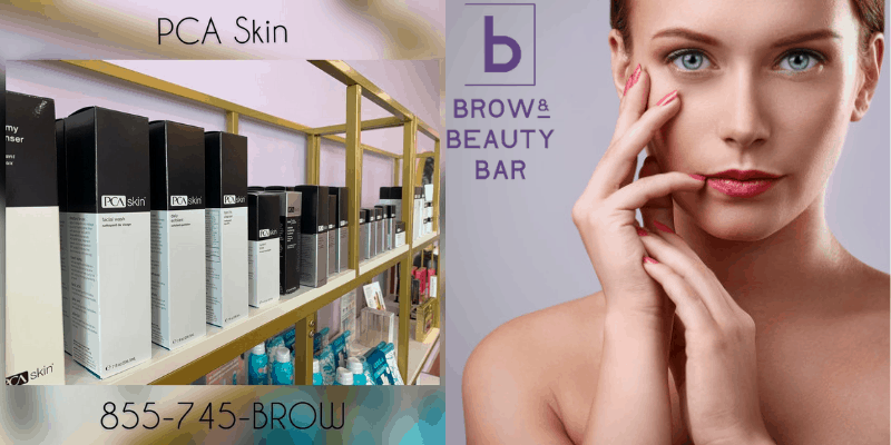 PCA Chemical Peels: The Secret to Flawless Skin